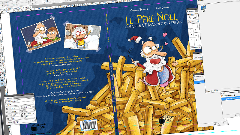 making-of-pere noel
