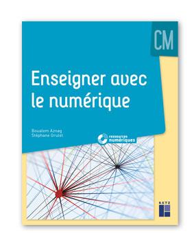 Couverture-Retz-enseigner-numerique